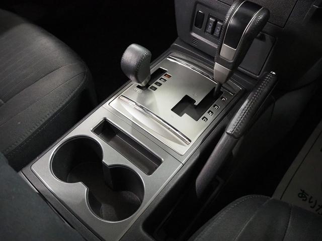 エクシード 4WD 1オーナー ディーゼルT 後期 本州仕入(18枚目)
