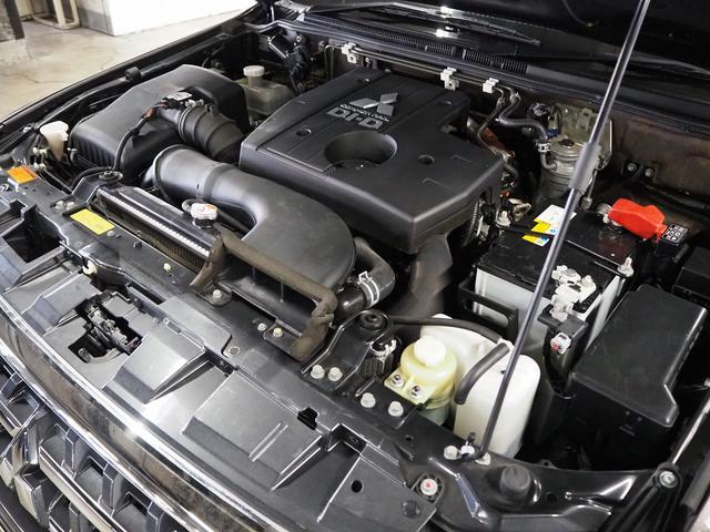 エクシード 4WD 1オーナー ディーゼルT 後期 本州仕入(20枚目)