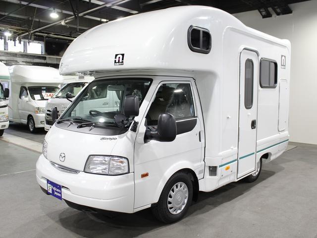 キャンピング Atoz アミティ 4WD 二段ベッド(33枚目)