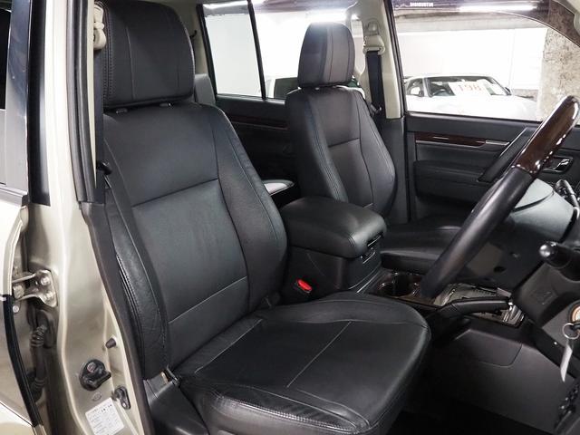 スーパーエクシード4WD 革 SR Rフォード DT 本州車(2枚目)