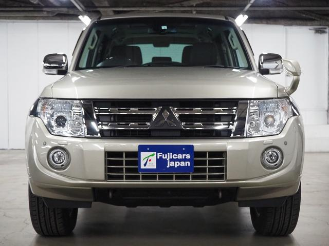 スーパーエクシード4WD 革 SR Rフォード DT 本州車(4枚目)