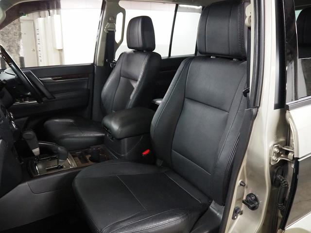 スーパーエクシード4WD 革 SR Rフォード DT 本州車(10枚目)