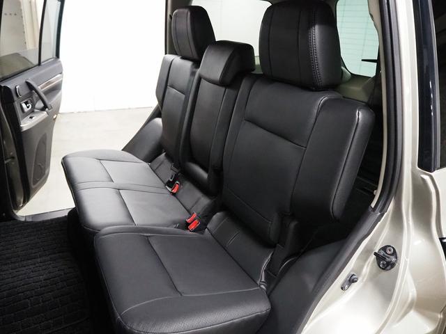 スーパーエクシード4WD 革 SR Rフォード DT 本州車(11枚目)