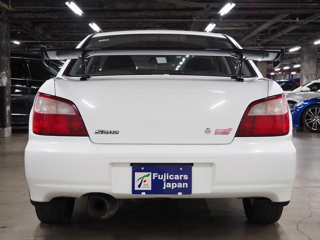 S202 STiバージョン 4WD 6MT 限定車 本州仕入(6枚目)