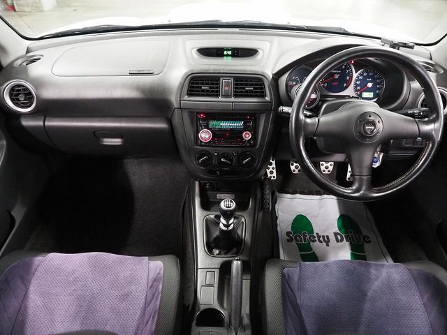 S202 STiバージョン 4WD 6MT 限定車 本州仕入(10枚目)