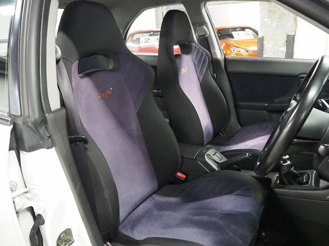S202 STiバージョン 4WD 6MT 限定車 本州仕入(11枚目)