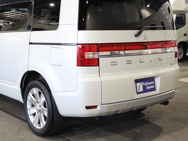 「三菱」「デリカD:5」「ミニバン・ワンボックス」「北海道」の中古車35