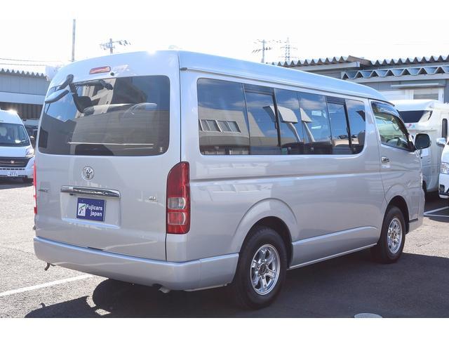「トヨタ」「ハイエース」「ミニバン・ワンボックス」「北海道」の中古車35