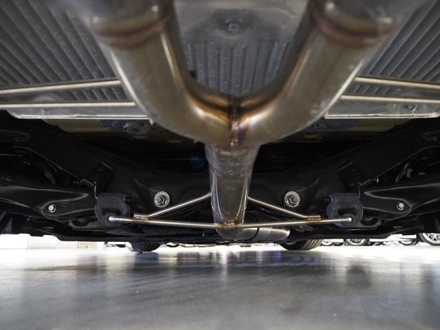 ハッチバック ホンダセンシング 本州仕入 ホンダセンシング ターボ インターナビ 地デジ Bカメラ 前席シートヒーター ETC BLITZ車高調 社外マフラー エンスタ LEDヘッドライト タワーバー アイドリングストップ 18AW(52枚目)