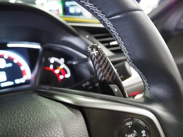 ハッチバック ホンダセンシング 本州仕入 ホンダセンシング ターボ インターナビ 地デジ Bカメラ 前席シートヒーター ETC BLITZ車高調 社外マフラー エンスタ LEDヘッドライト タワーバー アイドリングストップ 18AW(67枚目)