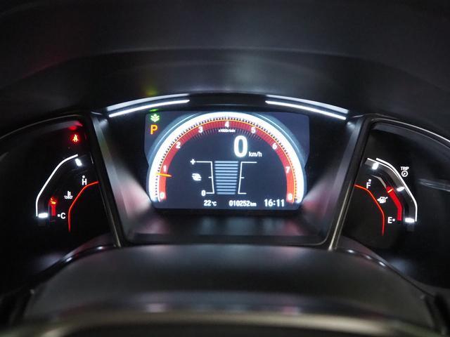 ハッチバック ホンダセンシング 本州仕入 ホンダセンシング ターボ インターナビ 地デジ Bカメラ 前席シートヒーター ETC BLITZ車高調 社外マフラー エンスタ LEDヘッドライト タワーバー アイドリングストップ 18AW(75枚目)