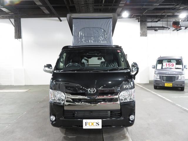「トヨタ」「ハイエース」「その他」「北海道」の中古車24