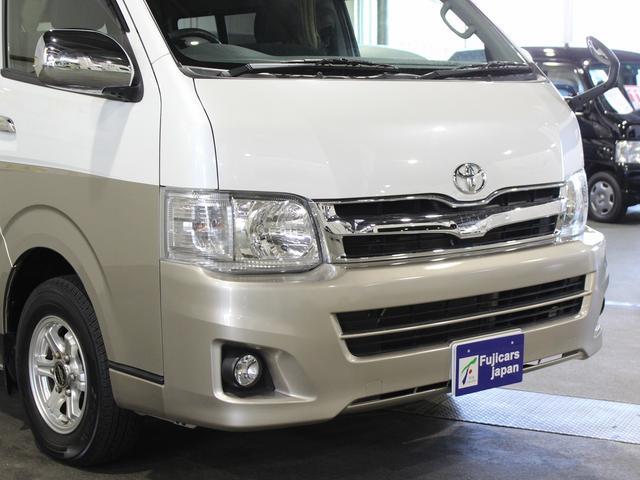 「トヨタ」「ハイエース」「その他」「北海道」の中古車32