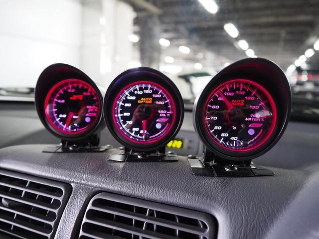 スポーティな追加メーター!楽しい5MT!スターレット『グランツァV エクセレントPKG』本州より入庫♪