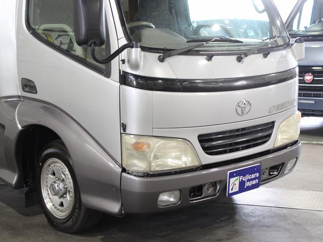 「トヨタ」「カムロード」「トラック」「北海道」の中古車28