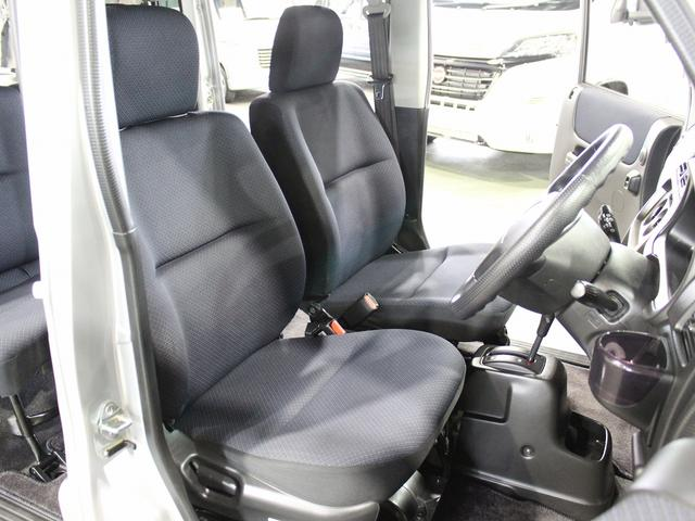 キャンピングカー 軽キャンパー バモスホビオ マイボックス ポップアップ 4WD エバスFFヒーター フィアマサイドオーニング サブバッテリー 走行充電 外部電源 網戸3面 走行用リアヒーター(25枚目)