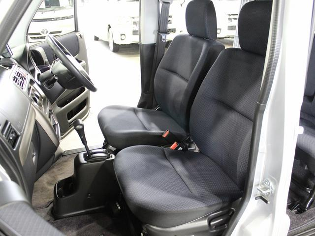 キャンピングカー 軽キャンパー バモスホビオ マイボックス ポップアップ 4WD エバスFFヒーター フィアマサイドオーニング サブバッテリー 走行充電 外部電源 網戸3面 走行用リアヒーター(26枚目)
