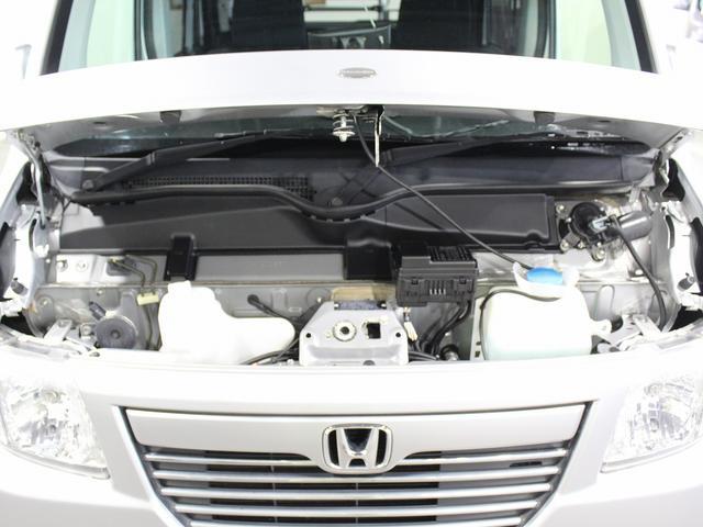 キャンピングカー 軽キャンパー バモスホビオ マイボックス ポップアップ 4WD エバスFFヒーター フィアマサイドオーニング サブバッテリー 走行充電 外部電源 網戸3面 走行用リアヒーター(39枚目)