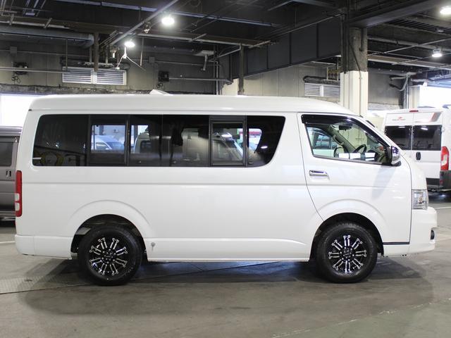 「トヨタ」「ハイエース」「ミニバン・ワンボックス」「北海道」の中古車32