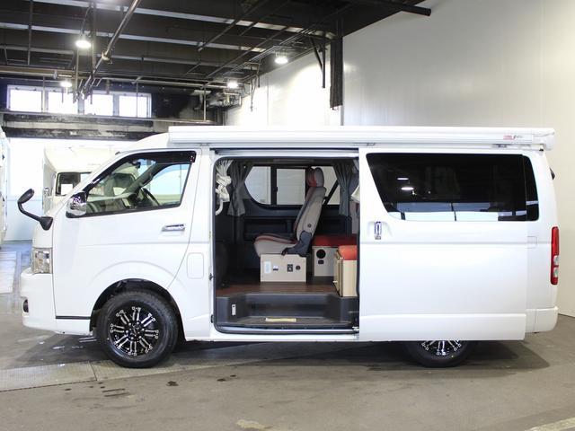 「トヨタ」「ハイエース」「ミニバン・ワンボックス」「北海道」の中古車33