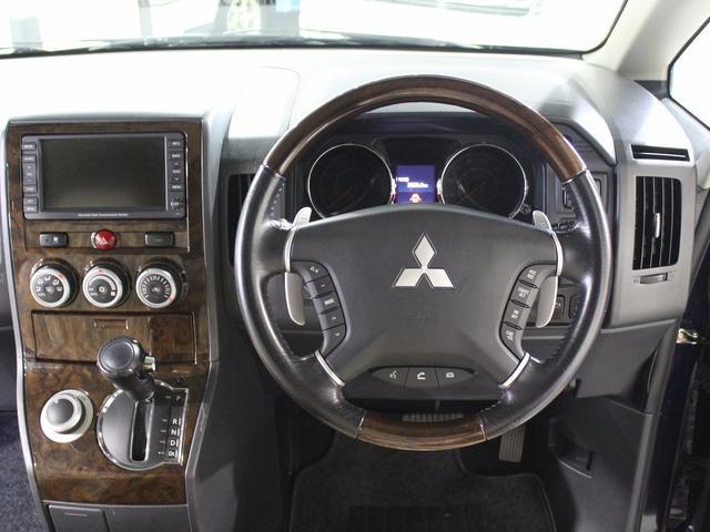 「三菱」「デリカD:5」「ミニバン・ワンボックス」「北海道」の中古車18
