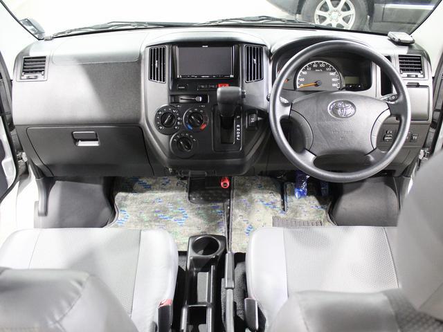 フロットモビール シュピーレン 4WD シンク 外部電源 コンバーター 走行用リアヒーター バックフォグ イクリプスSDナビ バックカメラ ETC センターデフロック ルーフキャリア(18枚目)