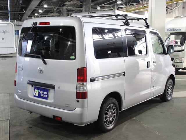 「トヨタ」「ライトエースバン」「その他」「北海道」の中古車30