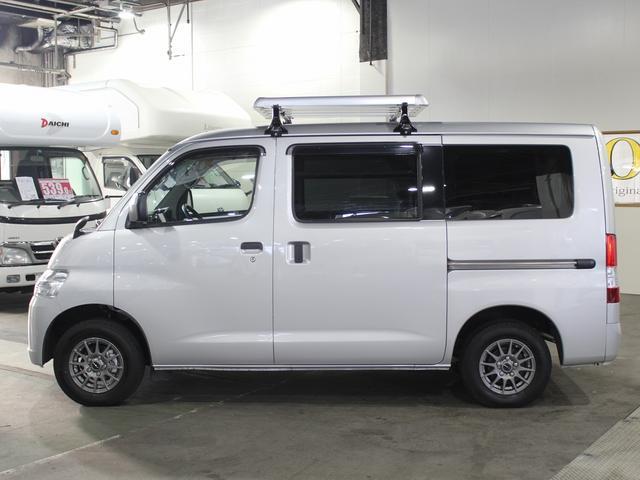 「トヨタ」「ライトエースバン」「その他」「北海道」の中古車34