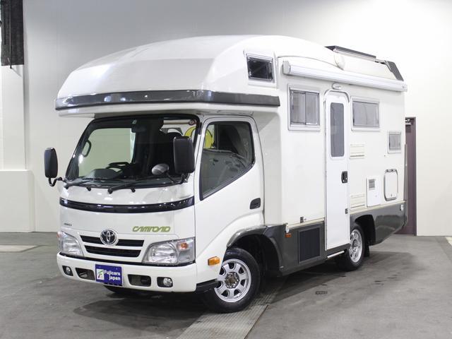 「トヨタ」「カムロード」「トラック」「北海道」の中古車60