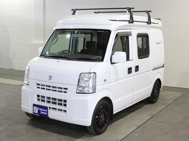 「スズキ」「エブリイ」「コンパクトカー」「北海道」の中古車54