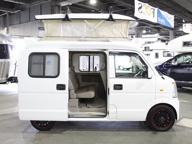 「スズキ」「エブリイ」「コンパクトカー」「北海道」の中古車57