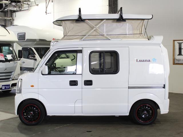 「スズキ」「エブリイ」「コンパクトカー」「北海道」の中古車58