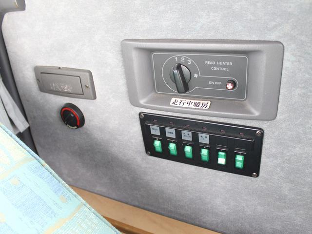 NOX適合 切替4WD FFヒーター 1500Wインバーター ポータブル冷蔵庫 ツインサブ 走行充電 外部電源充電 サイドオーニング シンク 給排水ポリタンク 走行用リアクーラー 走行用リアヒーター(25枚目)