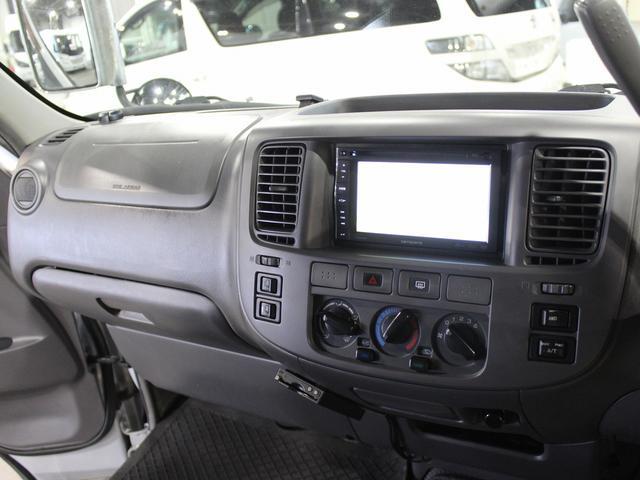 NOX適合 切替4WD FFヒーター 1500Wインバーター ポータブル冷蔵庫 ツインサブ 走行充電 外部電源充電 サイドオーニング シンク 給排水ポリタンク 走行用リアクーラー 走行用リアヒーター(44枚目)