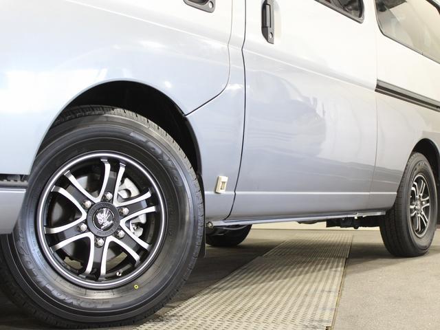 NOX適合 切替4WD FFヒーター 1500Wインバーター ポータブル冷蔵庫 ツインサブ 走行充電 外部電源充電 サイドオーニング シンク 給排水ポリタンク 走行用リアクーラー 走行用リアヒーター(62枚目)