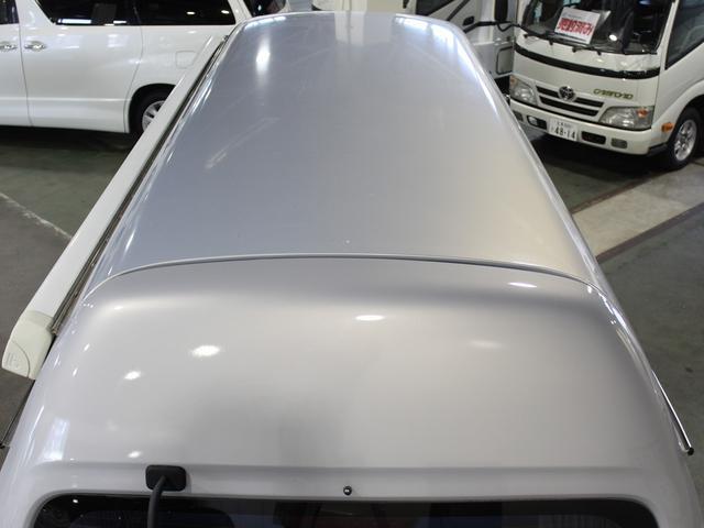 NOX適合 切替4WD FFヒーター 1500Wインバーター ポータブル冷蔵庫 ツインサブ 走行充電 外部電源充電 サイドオーニング シンク 給排水ポリタンク 走行用リアクーラー 走行用リアヒーター(64枚目)