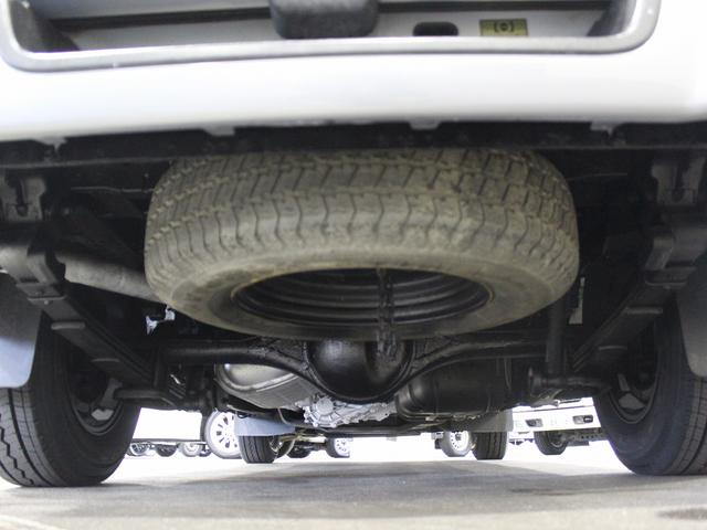 NOX適合 切替4WD FFヒーター 1500Wインバーター ポータブル冷蔵庫 ツインサブ 走行充電 外部電源充電 サイドオーニング シンク 給排水ポリタンク 走行用リアクーラー 走行用リアヒーター(65枚目)