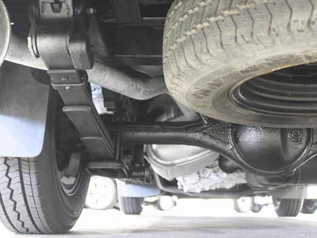 NOX適合 切替4WD FFヒーター 1500Wインバーター ポータブル冷蔵庫 ツインサブ 走行充電 外部電源充電 サイドオーニング シンク 給排水ポリタンク 走行用リアクーラー 走行用リアヒーター(66枚目)