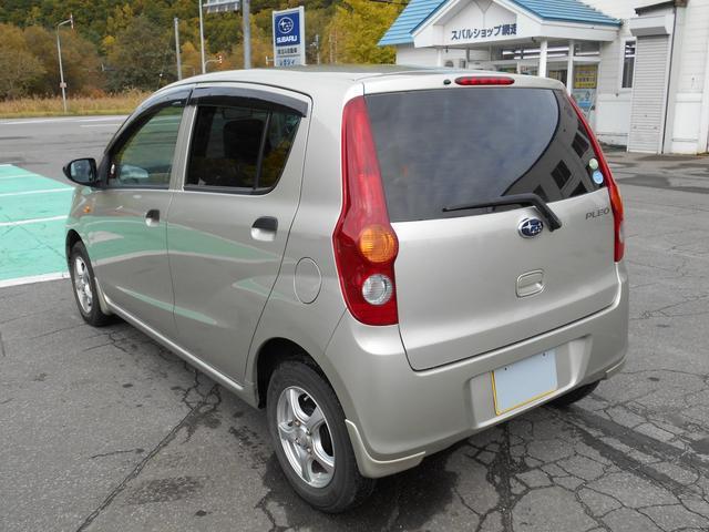 「スバル」「プレオ」「軽自動車」「北海道」の中古車4