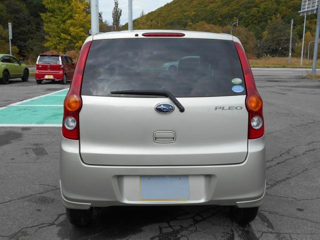 「スバル」「プレオ」「軽自動車」「北海道」の中古車5