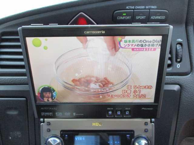 R 4WD 寒冷地仕様 社外HDDナビ フルセグTV(13枚目)