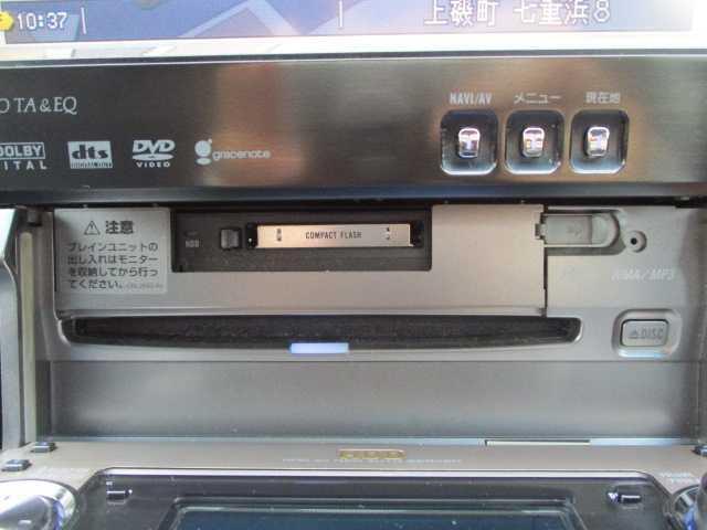 R 4WD 寒冷地仕様 社外HDDナビ フルセグTV(15枚目)