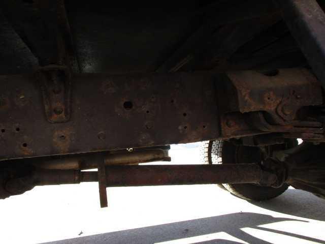トラック 木製デッキ クラッチ新品 ABS(6枚目)