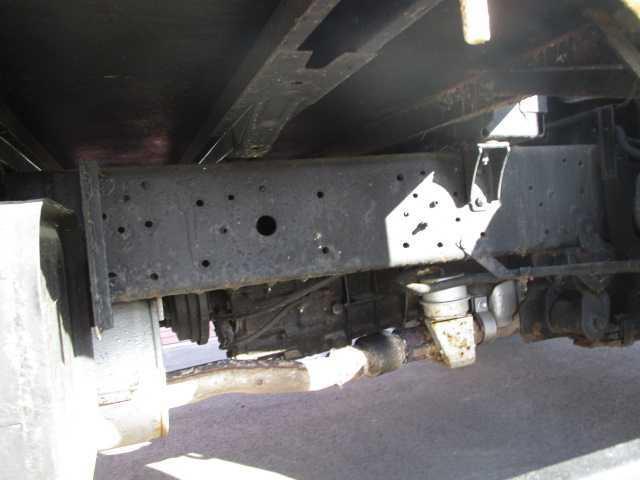 トラック 木製デッキ クラッチ新品 ABS(8枚目)