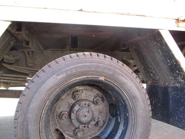 トラック 木製デッキ クラッチ新品 ABS(9枚目)