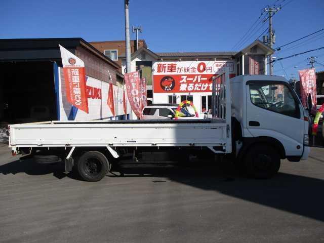 トラック 木製デッキ クラッチ新品 ABS(11枚目)