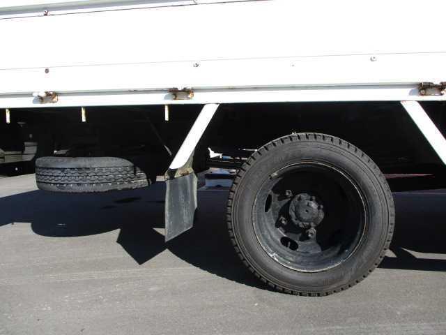 トラック 木製デッキ クラッチ新品 ABS(14枚目)