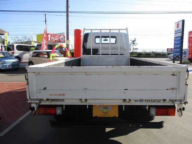 トラック 木製デッキ クラッチ新品 ABS(15枚目)