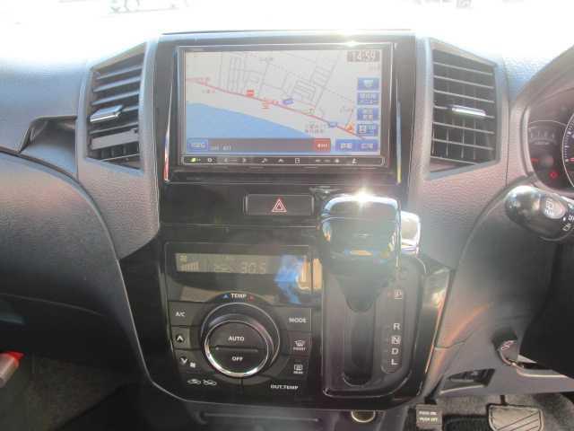 ハイウェイスターターボ 4WD 両側Pスラ ナビ Bカメラ(5枚目)