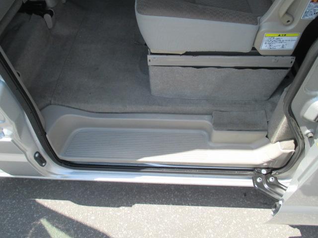 車いす移動車 4WD スロープ Rヒーター 寒冷地仕様(16枚目)